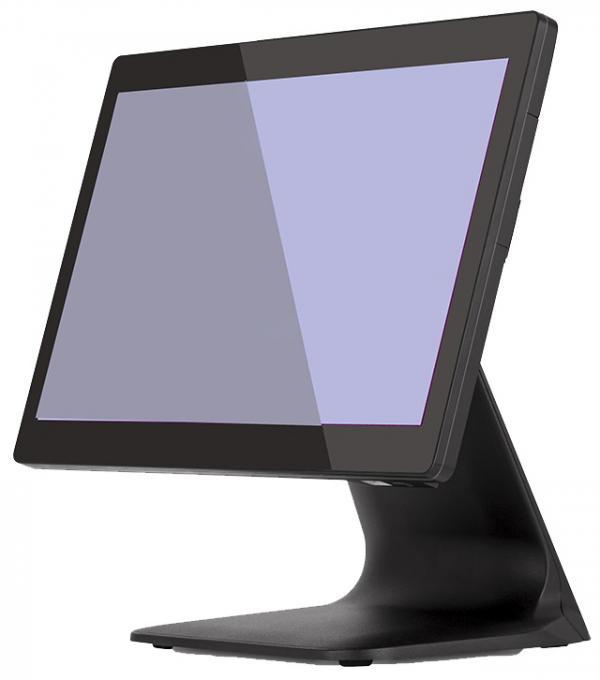 Monitor tàctil panoràmic 15 polsades