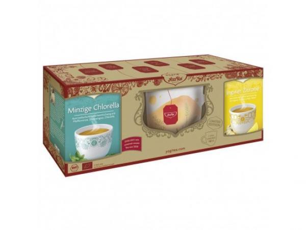 Yogi Tea Pack