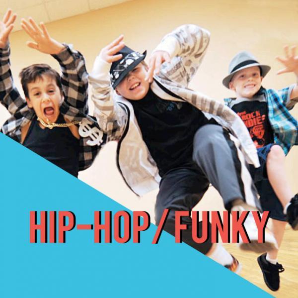 Hip Hop Funky