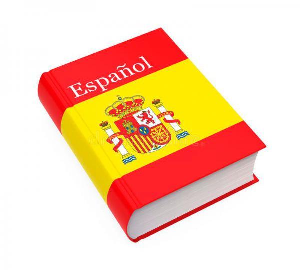 Espanyol per a estrangers