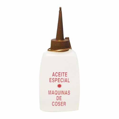 Aceite para Máquina de Coser 80ml